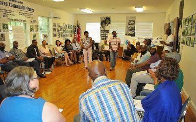Beloved Community Center